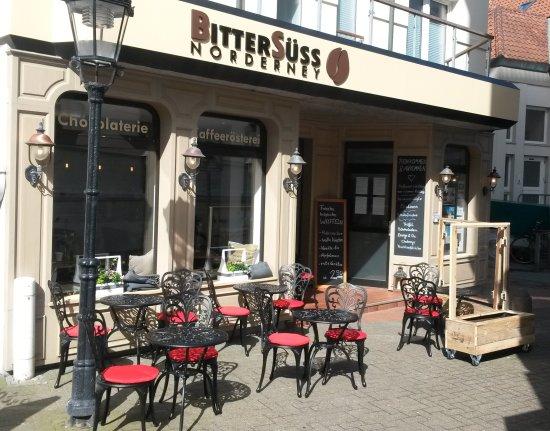 DAS CAFE BITTERSUSS 1